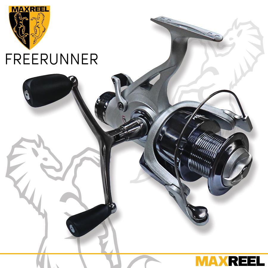 MAXREEL FREERUNNER 4000/5000/6000