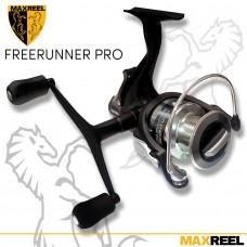MAXREEL FREERUNNER PRO 4000/5000/6000