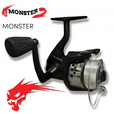 MONSTER 6500 / 8000