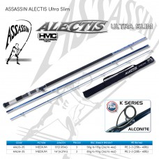 ASSASSIN ALECTIS ULTRA SLIM