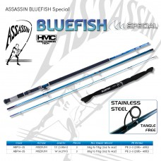 ASSASSIN BLUEFISH SPECIAL