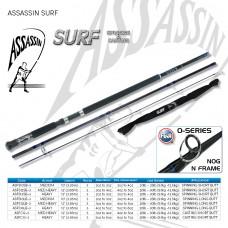 ASSASSIN SURF