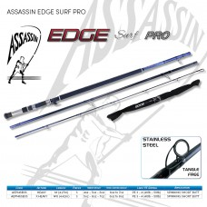 ASSASSIN EDGE SURF PRO