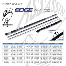 ASSASSIN EDGE SURF