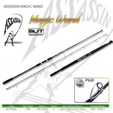 5.Carp - ASSASSIN MAGIC WAND