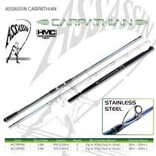 5.Carp - ASSASSIN CARPATHIAN