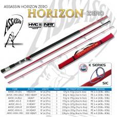 ASSASSIN HORIZON ZERO / PROTEA EDITION HMC II