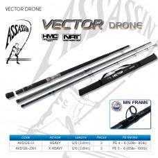 1.Surf - ASSASSIN VECTOR DRONE