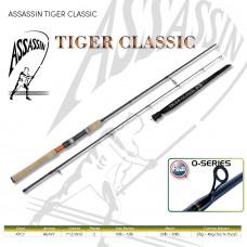 ASSASSIN TIGER CLASSIC    2 PIECE   7' / 8'