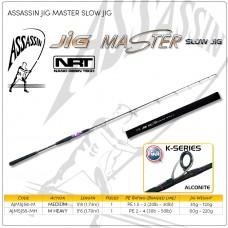 ASSASSIN JIG MASTER SLOW JIG