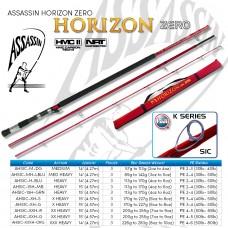 1.Surf - ASSASSIN HORIZON ZERO HMC II