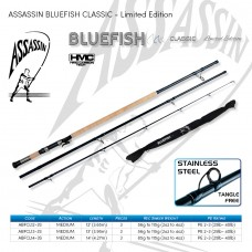 1.Surf - ASSASSIN BLUEFISH CLASSIC Limited Edition