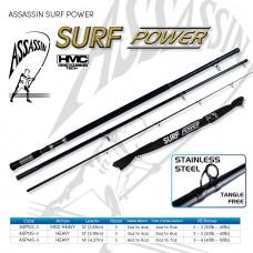 1.Surf - ASSASSIN SURF POWER