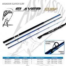 1.Surf - ASSASSIN SLAYER SURF