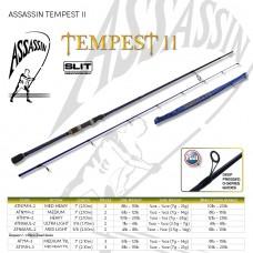 4.Estuary & Bass -  ASSASSIN TEMPEST II