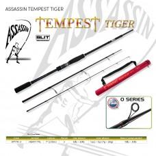 4.Estuary & Bass -  ASSASSIN TEMPEST TIGER
